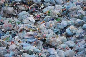 Battaglia contro plastica