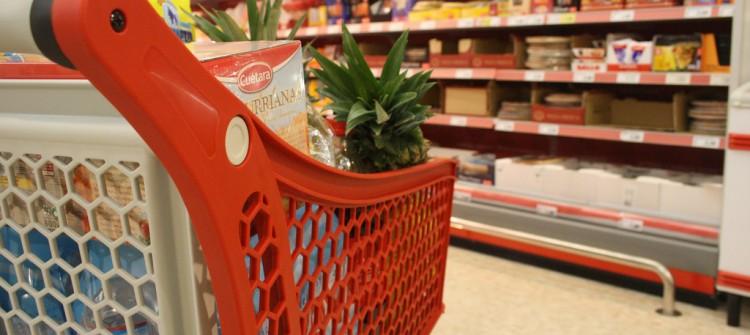 Supermercato solidale