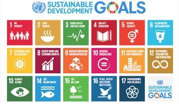 Obiettivi ONU