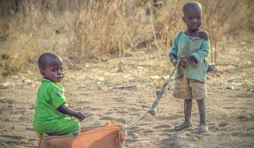 Povertà nel mondo