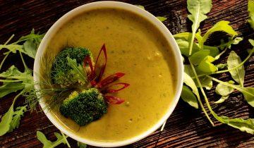 zuppa della bontà